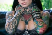 TATTOWORLD