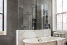 Kylpyhuoneet/Spa/Saunat