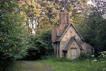 england  cottages