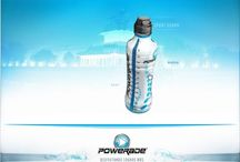 Juego flash - Powerade / Agencia: Ogilvy