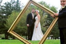 Wedding ideas / by Bridgette Chatot
