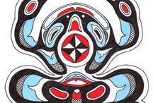 Native American/Indian Art