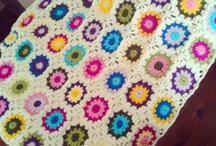 crochet- tığişi