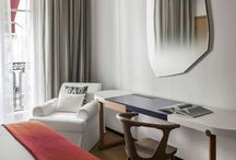 DREAMY BEDROOMS / by TheDesignerPad