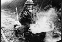 WO1 / Eerste wereld oorlog