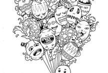 Drawings/Patterns