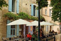 Provence und übriges Frankreich / Ich mache im Herbst eine Wanderwoche in St.Remy de Provence und stimme mich schon mal ein :-)