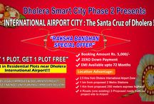 Dholera Smart City Offer