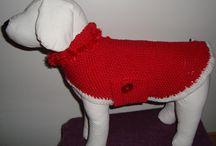 creationt manteaux petit chient