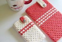 Crochet Little Gifts