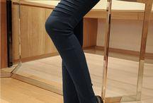 ❥Pants + Trousers.