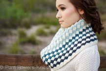 Hand Knit - Tricot