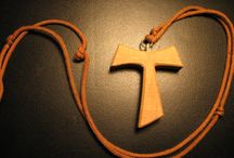 Tau / Franciscan Cross