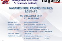 MERI Nararro Pool Campus