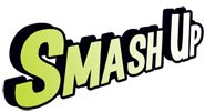 Game Themed Snacks: SMASH UP / by Hannah Bartlett