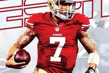 49ers Faithful / by andrew