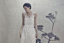 Dresses / Wedding Dresses