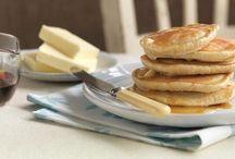 PANCAKE DAY / Pancake day