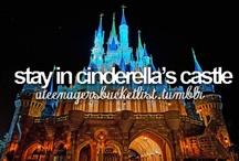 My life long dreams :)