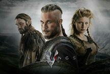 Vikings / by Sarah Crowe-Hoak