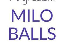Balls !