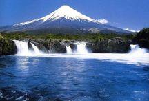 Bellezas de Chile / by Welcome Chile