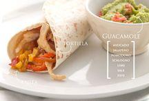 Food: Piatti unici e insalate