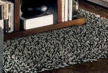 Unique Carpet Mills / Unique Carpet Mills - Arthur Barry Designs