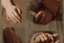 Artist | J. Auguste D. Ingres