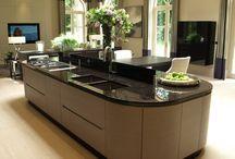 Pedini Kitchens