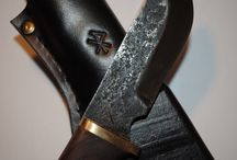 Robin Handcrafted knives / Facebook: Robin Handcrafted Knives
