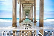 Stunning San Diego Travel Photography / By day and by night, San Diego stuns!