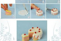 torta in miniatura