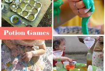 KIDS: Kid Activities
