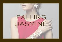 Falling Jasmine / by Carolina Herrera