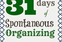 Mission Organize