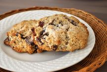 Quick Breads & Scones / by Sarah Bardsley