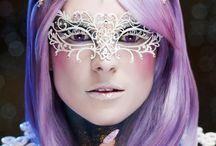 Makeup Masks