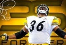 Steelers Players  / by Steeler Addicts