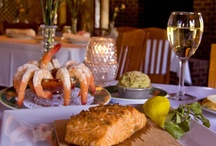 Exceptional Eats / The Fredericksburg region is a gourmet's paradise.