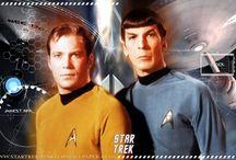 Star Trek / by Mark Salke