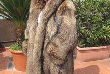 Big Fur Coats