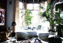 home decor inspiration / Ideas for our home.