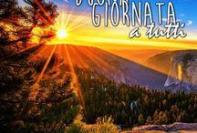 Buongiorno • Bonjour • Buenos Dias • Goodmorning • Bom Dia • Guten Morgen