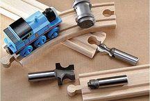 legno idee