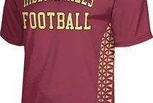 Mission Hills High School / Mission Hills High School - Apparel for Men and Women - Fully sublimated, licensed gear. This is the perfect clothing for fans and it makes for a great gift! Find spirit, comfort, and style all in one - Made by Sportswearunlimited.com