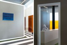Blanc. Interior / FYP