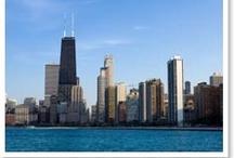 Chicago Big Family Travel