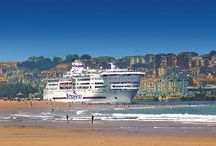 Bilbao to Calais September 2016 / Planning our trip in France