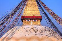 Voyage au Népal : Kathmandu